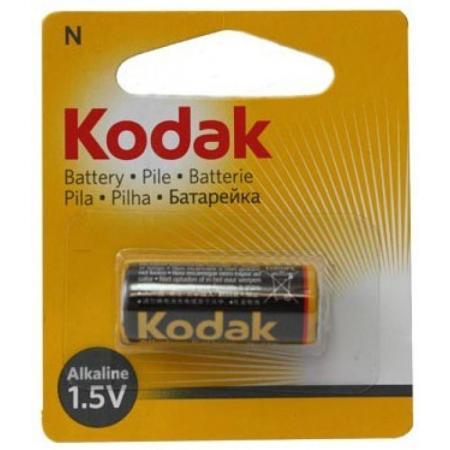 Батарейка KODAK Ultra LR1-1BL /N KN-1 12/72/27648 LR1 1 шт