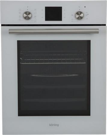 Электрический шкаф Korting OKB 7951 CMW белый
