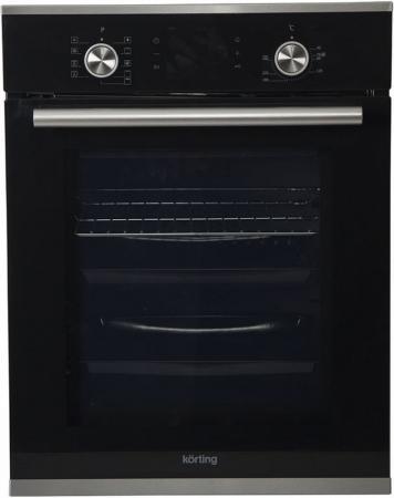 Электрический шкаф Korting OKB 7951 CMN черный