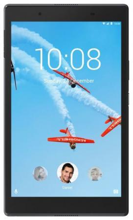 Планшет Lenovo Tab 4 TB-8504X 8 16Gb черный Wi-Fi 3G Bluetooth LTE Android ZA2D0036RU планшет lenovo tab 4 tb 7304i 7 16gb черный wi fi 3g bluetooth lte android za310050ru