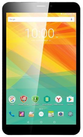 Планшет Prestigio Grace 3118 3G 8 16Gb черный Wi-Fi 3G Bluetooth Android PMT3118_3GE_D_CIS wenger sport 3118 408