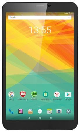 Планшет Prestigio Wize 3418 4G 8 8Gb черный Wi-Fi 3G Bluetooth Android PMT3418_4GE_C_CIS планшет prestigio multipad pmt3341 10 1 8gb черный wi fi 3g bluetooth android pmt33413gccis