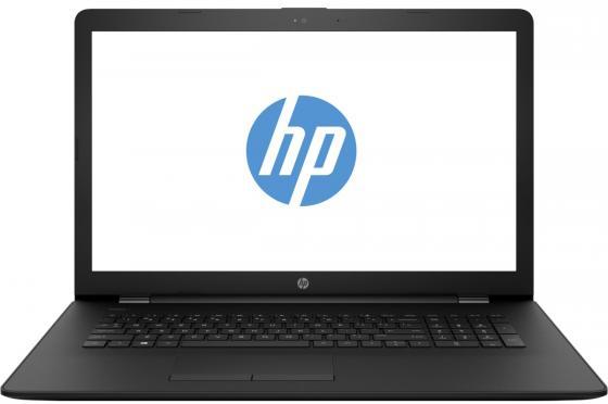 Ноутбук HP 17-bs006ur 17.3 1600x900 Intel Celeron-N3060 500 Gb 4Gb Intel HD Graphics 400 черный DOS 1ZJ24EA nokotion original 773370 601 773370 001 laptop motherboard for hp envy 17 j01 17 j hm87 840m 2gb graphics memory mainboard
