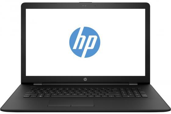 Ноутбук HP 17-bs007ur 17.3 1600x900 Intel Celeron-N3060 500Gb 4Gb Intel HD Graphics 400 черный Windows 10 Home 1ZJ25EA ноутбук asus f553sa xx305t 15 6 1366x768 intel celeron n3050 500gb 2gb intel hd graphics черный windows 10 home 90nb0ac1 m06000