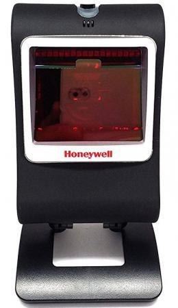 Сканер Honeywell 7580 Genesis черный MK7580-30B38-02-A honeywell s