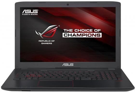 Ноутбук ASUS GL552VW-CN896T 15.6 1920x1080 Intel Core i5-6300HQ 1 Tb 128 Gb 8Gb nVidia GeForce GTX 960M 4096 Мб черный Windows 10 Home 90NB09I3-M11360 samsung rs 552 nruasl