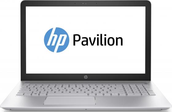 Ноутбук HP Pavilion 15-cc006ur 15.6 1920x1080 Intel Core i3-7100U 1 Tb 6Gb Intel HD Graphics 620 синий Windows 10 Home 1ZA90EA sheli laptop motherboard for hp pavilion dv6 7000 682169 001 48 4st10 021 ddr3 gt630m 1gb non integrated graphics card