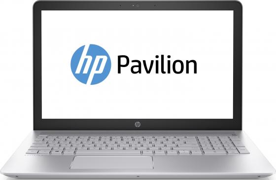 Ноутбук HP Pavilion 15-cc532ur 15.6 1920x1080 Intel Core i7-7500U 2 Tb 128 Gb 8Gb nVidia GeForce GTX 940MX 4096 Мб серебристый Windows 10 Home (2CT31EA) sncn led daytime running light for mitsubishi asx 2013 2014 2015 car accessories waterproof abs 12v drl fog lamp decoration