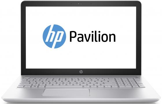 Ноутбук HP Pavilion 15-cd017ur 15.6 1920x1080 AMD A10-9620P 1 Tb 6Gb AMD Radeon 530 4096 Мб серебристый Windows 10 Home 2CQ93EA