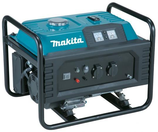 цена на Генератор бензиновый Makita EG2250A 2кВт