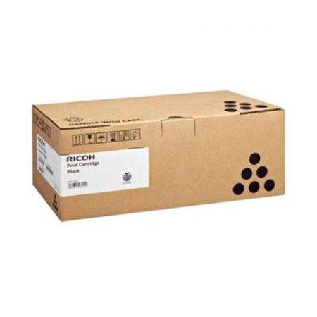 Картридж Ricoh SP C352E для Ricoh SP C352DN черный 15000стр