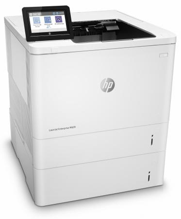 Принтер HP LaserJet Enterprise M609x K0Q22A ч/б A4 71ppm 1200x1200dpi 512Mb USB Ethernet Wi-Fi Bluetooth мфу hp laserjet enterprise mfp m527f f2a77a ч б a4 43ppm 1200x1200dpi duplex ethernet usb