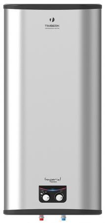Водонагреватель накопительный Timberk SWH FSM3 80 VH 80л 2.5кВт серебристый