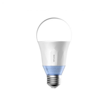 Умная Wi-Fi лампа TP-Link LB120 wi fi роутер tp link td w8961n