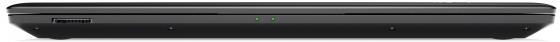 "Ноутбук Lenovo IdeaPad V310-15IKB 15.6"" 1920x1080 Intel Core i5-7200U 1 Tb 4Gb Intel HD Graphics 620 черный DOS 80T30147RK"