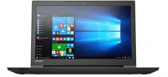 "Ноутбук Lenovo V310-15ISK 15.6"" 1366x768 Intel Pentium-4405U 500 Gb 4Gb Intel HD Graphics 510 черный DOS 80SY03RVRK цена"