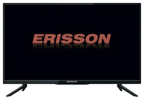 Телевизор LED 32 Telefunken TF-LED32S60T2 черный 1366x768 HDMI USB телевизор led 32 telefunken tf led32s62t2 черный 1366x768 50 гц vga hdmi