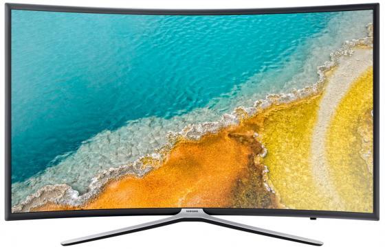Телевизор LED 55 Samsung UE55M6500AUX титан 1920x1080 Smart TV Wi-Fi USB HDMI купить samsung ue 37 d 6500