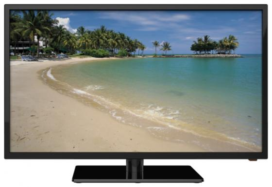 Телевизор LED 32 Supra STV-LC32LT0010W черный 1366x768 50 Гц VGA телевизор supra stv lc32lt0010w