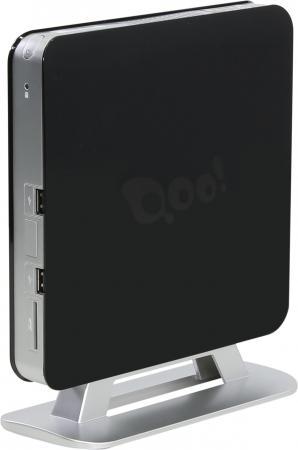 Настольный компьютер APPLE Mac Mini MGEM2RU/A (Intel Core i5 1.4 GHz/4096Mb/500Gb/NO ODD/Intel HD Graphics 5000/Wi-Fi/Bluetooth/Mac OS X)
