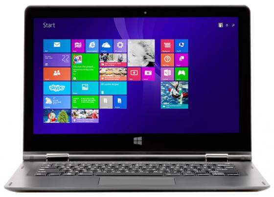 Ноутбук KREZ Ninja TY1301 13.3 1920x1080 Intel Atom-x5-Z8350 32 Gb 2Gb Intel HD Graphics 400 черный Windows 10 TY1301B prestigio visconte s cool gray 11 6 1920x1080 windows 10 intel atom x5 z8300 2gb 328gb 2 0 mp 5 0 mp wifi 7500mah ru us kb [uepmp1020cers]