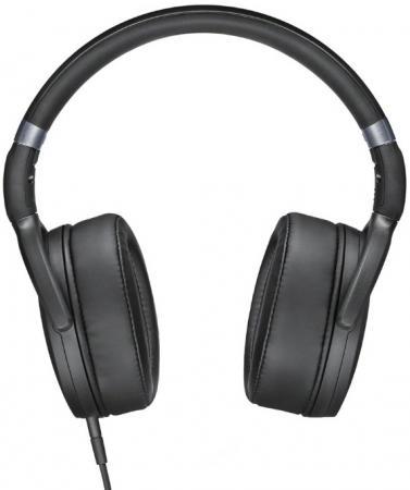 Наушники Sennheiser HD 4.30i черный наушники sennheiser 100