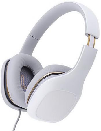 Наушники Xiaomi Mi Headphone Comfort белый