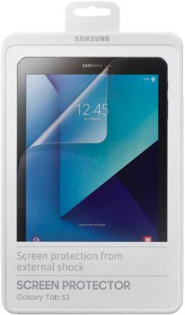 Защитная пленка Samsung Galaxy Tab S3 9.7 ET-FT820CTEGRU прозрачная 2шт