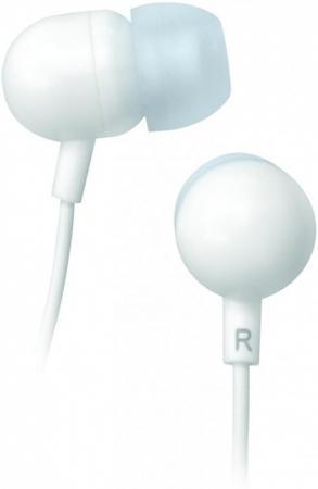 Наушники BBK EP-1160S белый цена