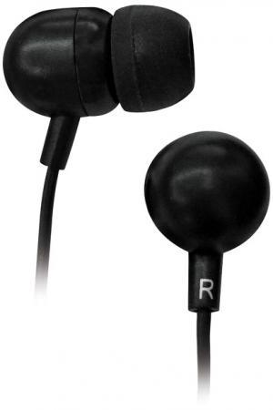 Наушники BBK EP-1160S черный