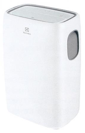 Мобильный кондиционер ELECTROLUX EACM-8 CL/N3 белый мобильный кондиционер electrolux eacm 8 cl n3 белый