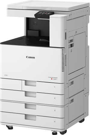 МФУ Canon imageRUNNER C3025 цветное A3 25ppm 1200x1200dpi Ethernet USB Wi-Fi 1567C006 мфу canon imagerunner ir2204