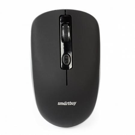 Мышь беспроводная VANGUARD ONE 345AG чёрный USB