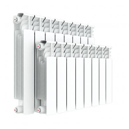 Радиатор RIFAR FORZA 350 х12 сек радиатор rifar forza 350 8 секций биметалл