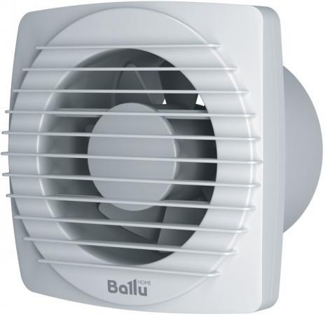Вентилятор вытяжной BALLU Fort Alfa FA-200 25 Вт белый НС-1107576