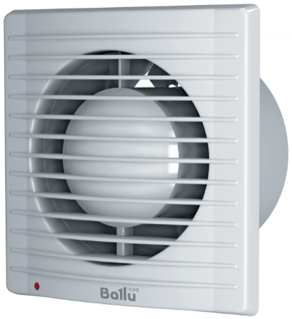 Вентилятор вытяжной Ballu Green Energy GE-100 energy ge 706