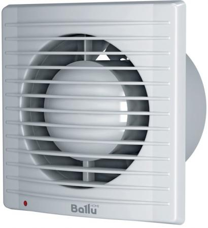 Вентилятор вытяжной BALLU Green Energy GE-120 15 Вт energy ge 706