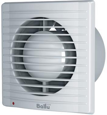 Вентилятор вытяжной Ballu Green Energy GE-150 energy