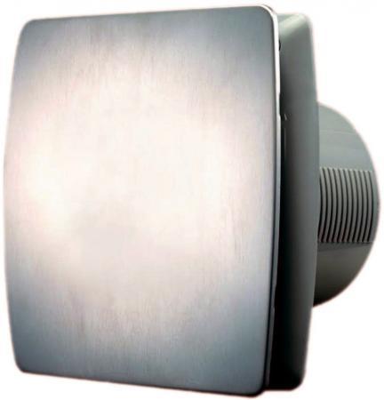 Вентилятор вытяжной Electrolux Argentum EAFA-100T 15 Вт серебристый