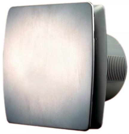 Вентилятор вытяжной Electrolux EAFA-150 25 Вт серебристый electrolux eafa 120