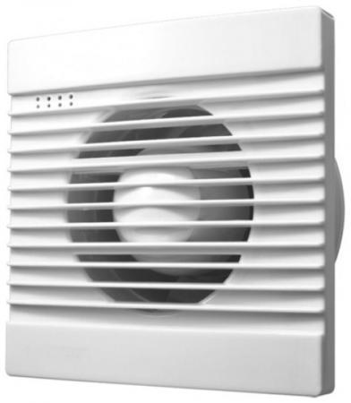 Вентилятор вытяжной Electrolux Basic EAFB-100TH 15 Вт белый