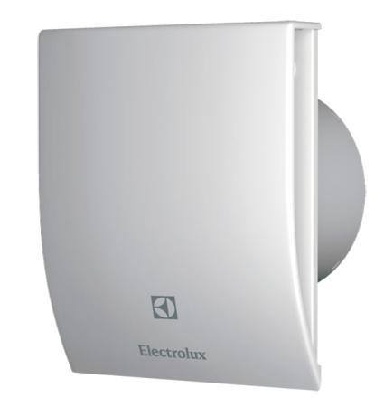 цена на Вентилятор вытяжной Electrolux Magic EAFM-120 белый