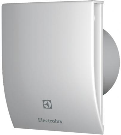Вентилятор вытяжной Electrolux Magic EAFM-150T 25 Вт белый цена и фото