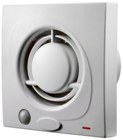 Вентилятор вытяжной серии Move EAFV-100 с датчиком движения бытовой вентилятор electrolux move eafv 100 с датчиком движения