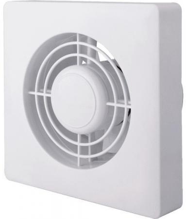 Вентилятор вытяжной Electrolux Slim EAFS-100T 25 Вт белый вентилятор вытяжной electrolux slim eafs 120th таймер и гигростат