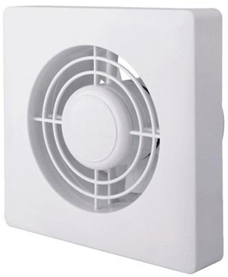 Вентилятор вытяжной Electrolux Slim EAFS-150TH 25 Вт белый