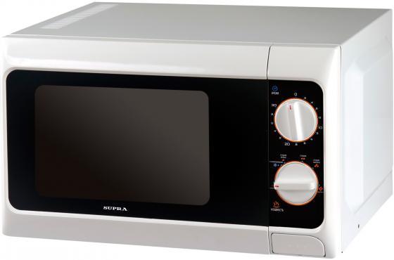 Микроволновая печь Supra MWS-1820MW 700 Вт белый