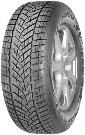 Шина Goodyear UltraGrip Ice SUV Gen-1 TL FP 235/50 R18 101T XL шина goodyear ultragrip ice arctic 235 40 r18 95t xl