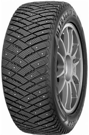 купить Шина Goodyear UltraGrip Ice Arctic SUV TL M+S D-Stud 245/55 R19 103T по цене 10431 рублей