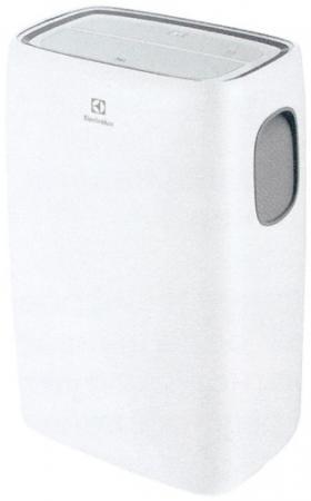 Кондиционер мобильный Electrolux EACM-11 CL/N3 белый мобильный кондиционер electrolux mango eacm 9 cg n3